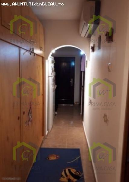 Apartament cu 3 camere zona Dorobanti; etaj inferior; renova