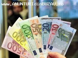 Oferta finantare pentru persoane fizice si companii private