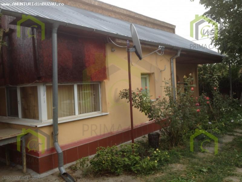 Casa in comuna Luciu; renovata recent; S=900mp; Pret 15.000€