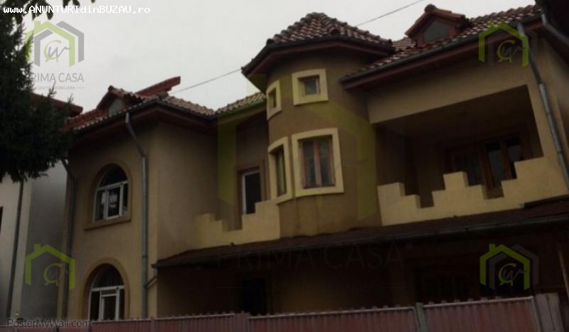 Vila P+1+M in zona 23 August; Pret 150.000€ Tip imobil: casa