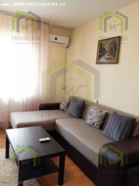 Apartament cu 2 camere zona Dorobanti; mobilat si utilat;