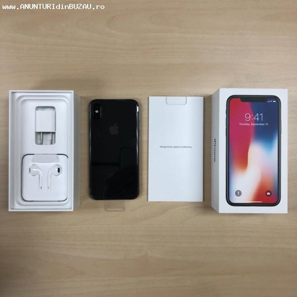 Sell Apple iPhone X Whatsapp +16137065737