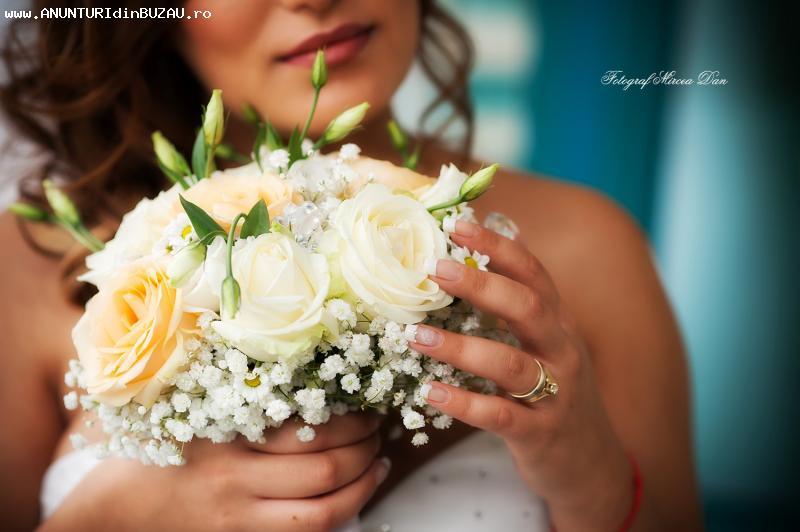 Fotograf Videograf DJ Drona Fum Greu nunti-nunta