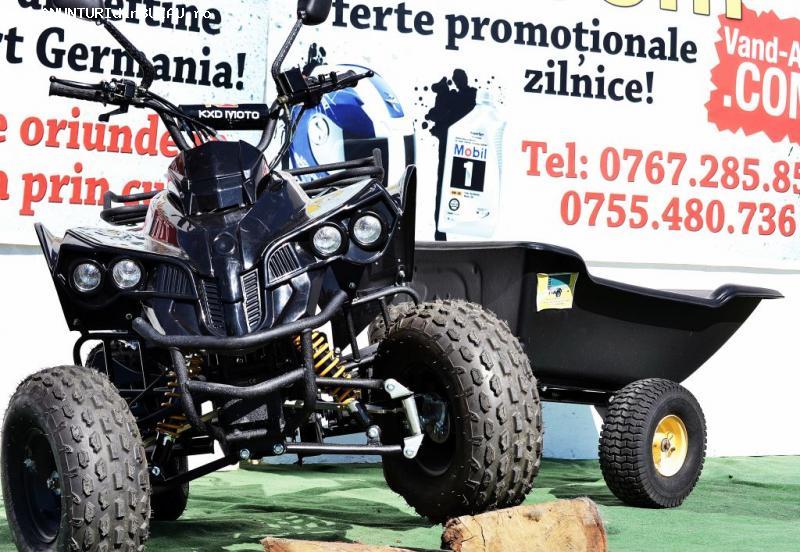 Oferta Atv 125cc Model:Warrior/Sporting-Quad