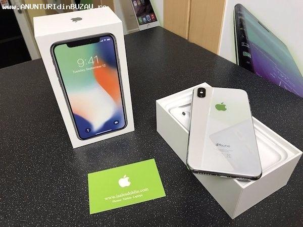Apple iPhone X SIM GRATUIT / UNLOCKED