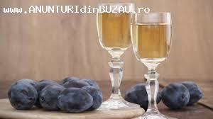 Vand tuica de  fructe