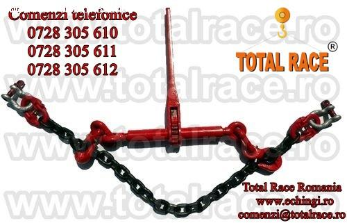 Sistem complet lant ancorare 10 mm 6,3 tone
