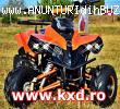 Atv 125cc Renegade Forester,Livrare Oriunde In RO