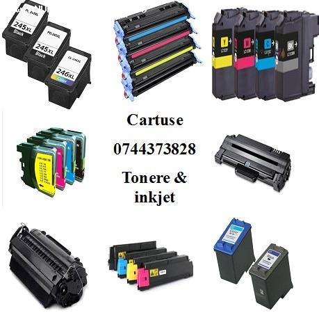 Livram cartuse ptr. multifunctionale,imprimante,copiatoare s