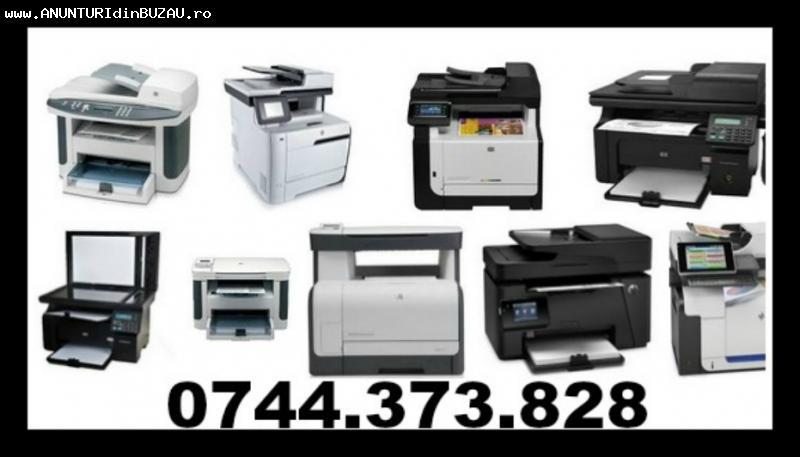Livram rapid cartuse imprimante, multifuntionale, copiatoare