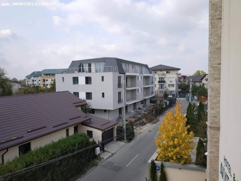 Apartamentele in casa noua din Bucuresti,Otopeni