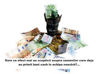 Comod si convenabil:Bani online