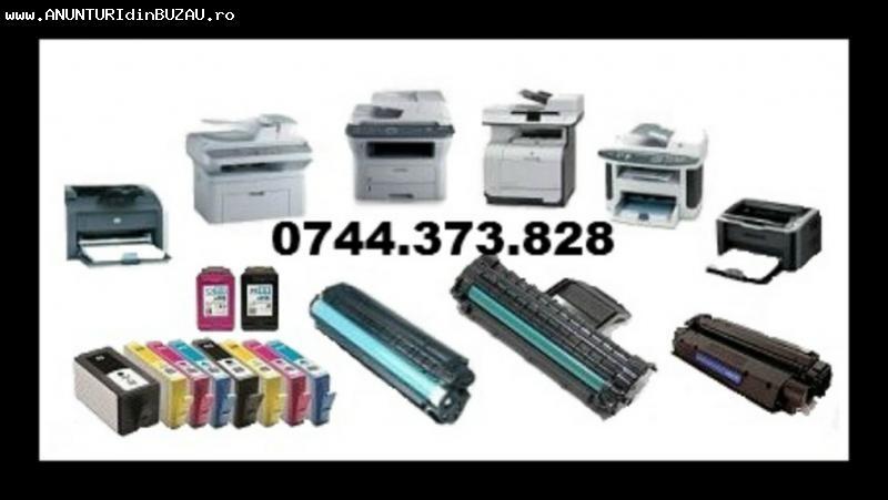 Cartuse imprimante si multifunctionale cu livrare rapida.