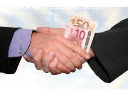 Ajutor financiar pentru persoanele aflate în nevoie