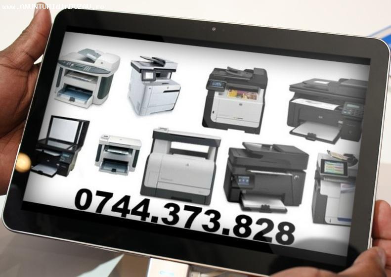 HP, Samsung cartuse pentru imprimante, multifunctionale, cop