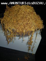 vand tutun firicel la găletușa