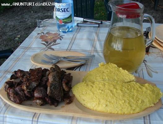 vin natural Buzau