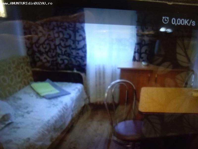 Inchiriez  in regim hotelier cu 50 le garsoniera in Micro 14