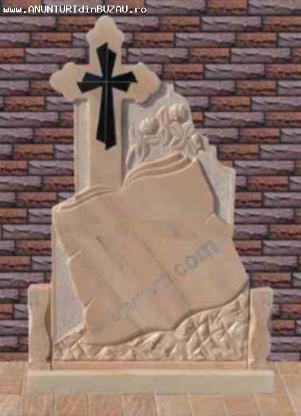 Monument funerar calitate deosebita