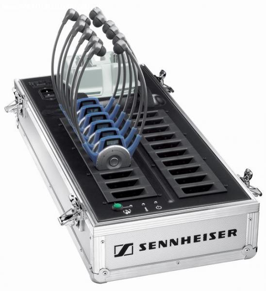 SENNHEISER TOURGUIDE -sistem portabil de traducere