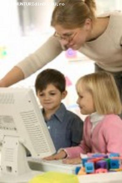 Ingrijitoare pentru copil cu handicap in Bucuresti