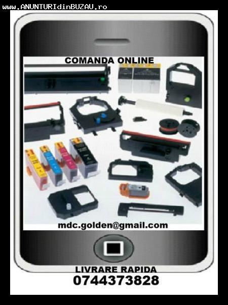 Ribon calculator birou Canon MP1211-LTS, MP1211-DLE; MP1411-