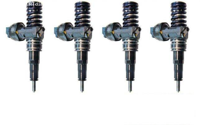 Reparam orice injector Pompe Duze Vw - Audi - Skoda - Seat
