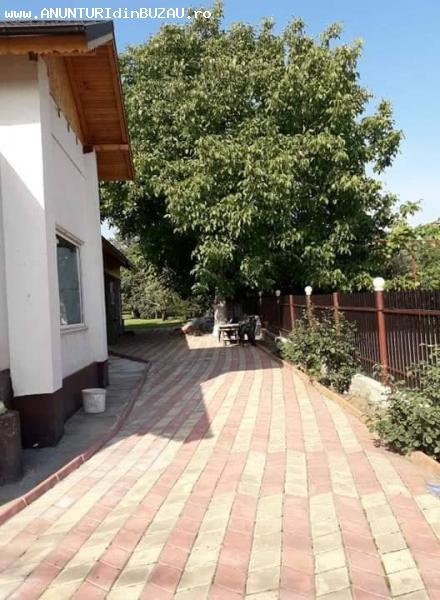 Casa de vanzare in Plescoi - Berca
