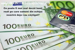 Castiguri financiare substantiale
