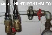 Instalator sanitar Ilfov-Otopeni-Pipera- Corbeanca-Balotesti
