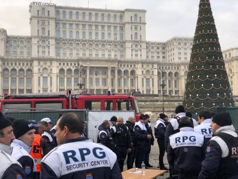 agenti paza -Cazare in Bucuresti!