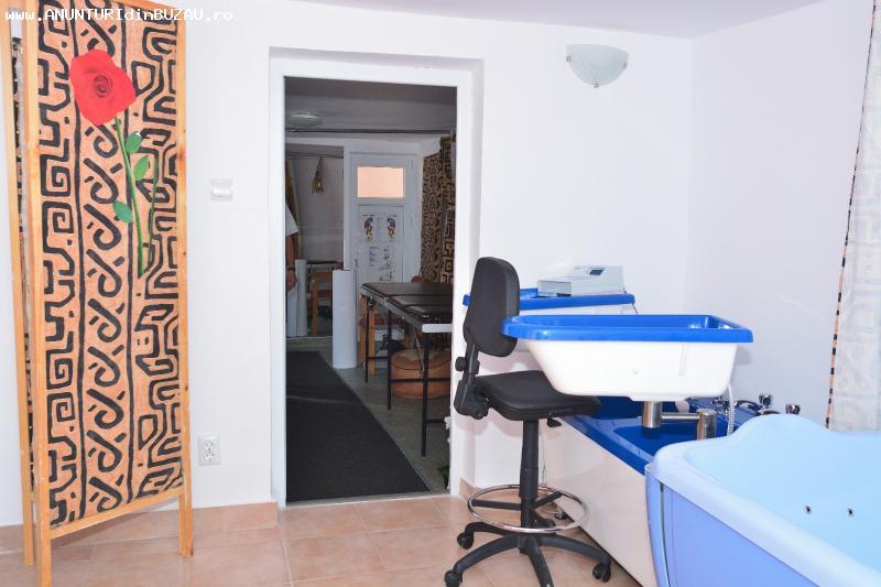 Inchiriere  cabinet  cu aparate medicale si de intretinere