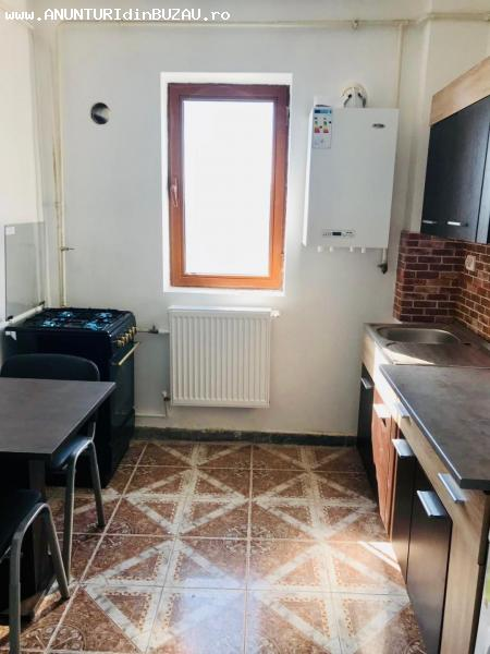 Vanzare apartament 2 camere zona Caraiman