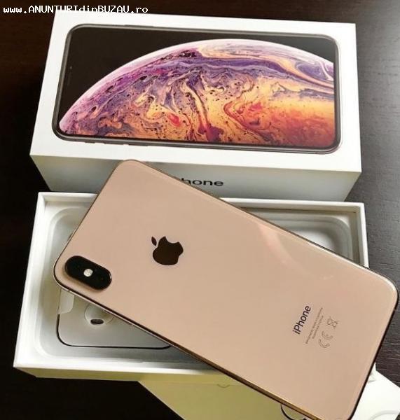 Apple iPhone XS = €400,iPhone XS Max = €430, iPhone X = €300