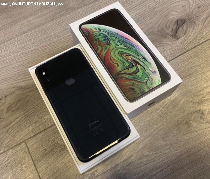Apple iPhone XS 64GB = 400 EUR ,iPhone XS Max 64GB = 430 EUR