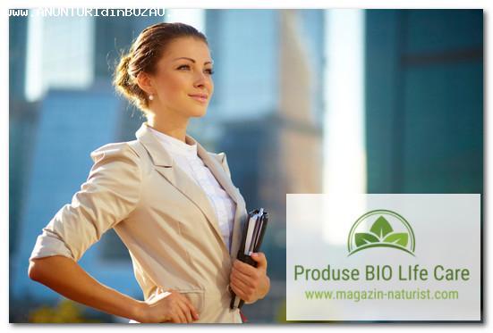 Castiguri financiare din distributie de produse bio Life Care