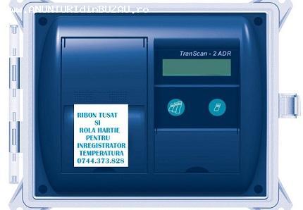 Hartie  inregistrator Euroscan, Transcan 2ADR, DL-SPR,DL-PRO