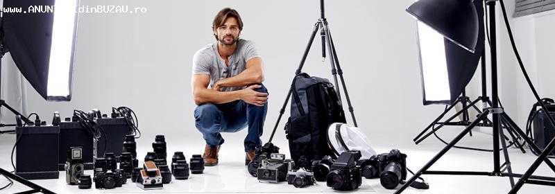 Fotograf cauta model
