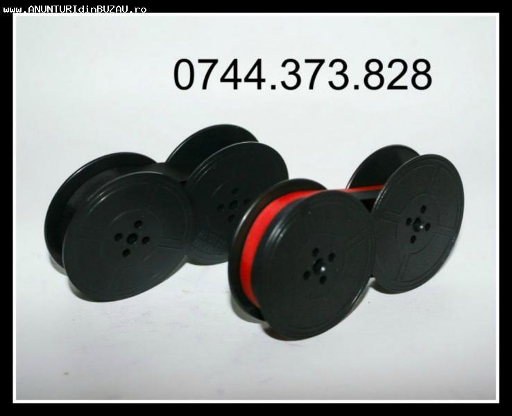 Banda neagra masina de scris 13mm