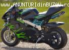 Motocicleta POKET BIKE S504T