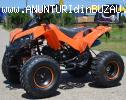 ATV Nitro 125cc Warrior 3G8 Semiautomatic cu Lada