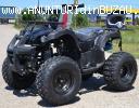 ATV Nitro 125cc TORONTO 3G8 Semiautomat