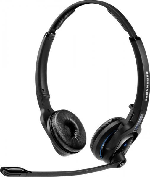 Casti Bluetooth Sennheiser