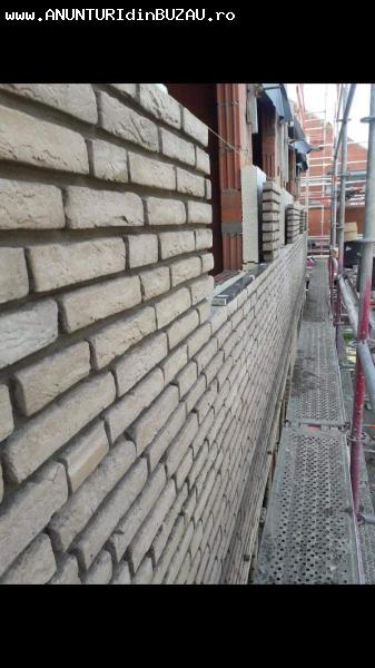 Angajam personal fațade Belgia