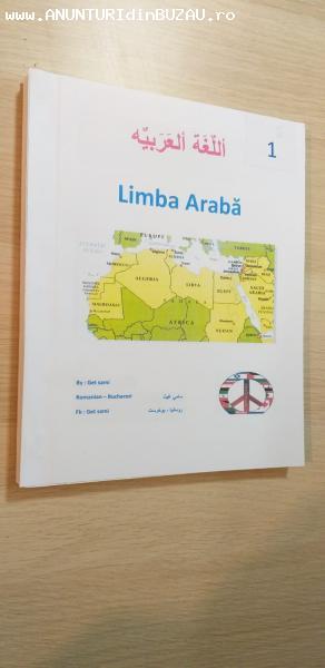 limba araba,ebraica si romana