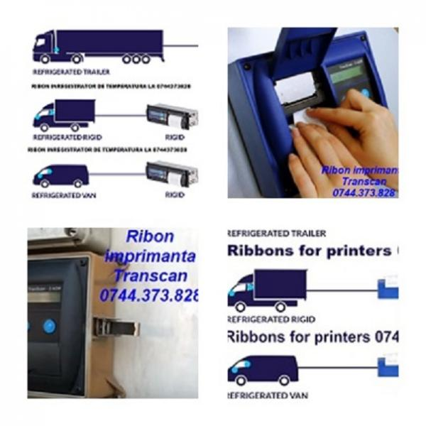 Ribon tus Transcan, Euroscan, Thermo King, Datacold Carrier,