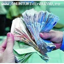 Împrumuturi rapide în numerar