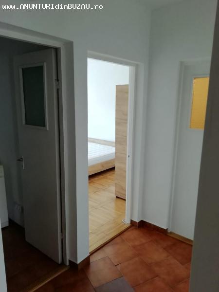 Apartament mobilat si utilat