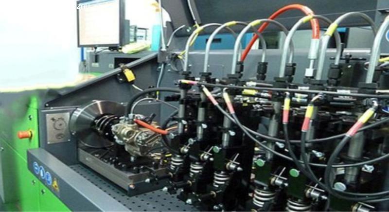 Reparatii injector / injectoare pompa duza