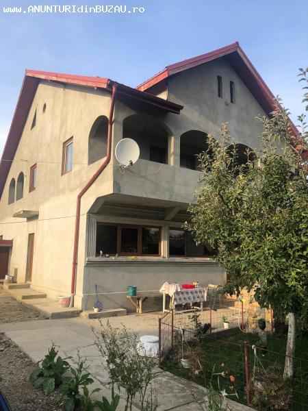 Casa P+1 Candesti